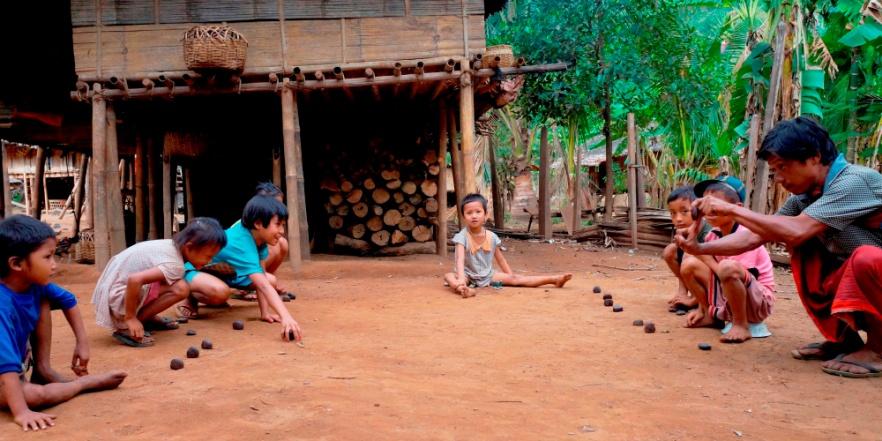 joc pietre  burma