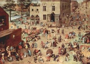 Pieter Bruege game