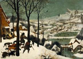 Pieter_Bruegel_the_Elder_-_Hunters_in_the_Snow_Winter