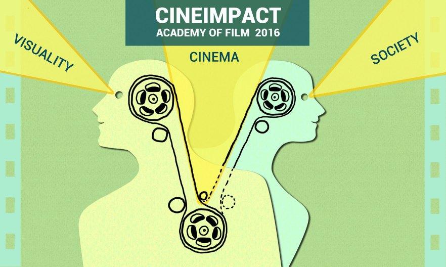 Afis CINEIMPACT 2016